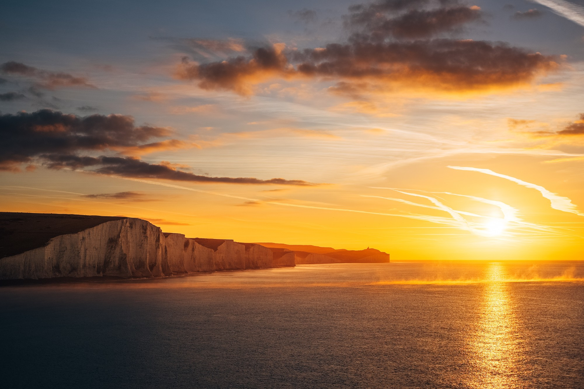 Seven reasons why Seven Sisters is so special image