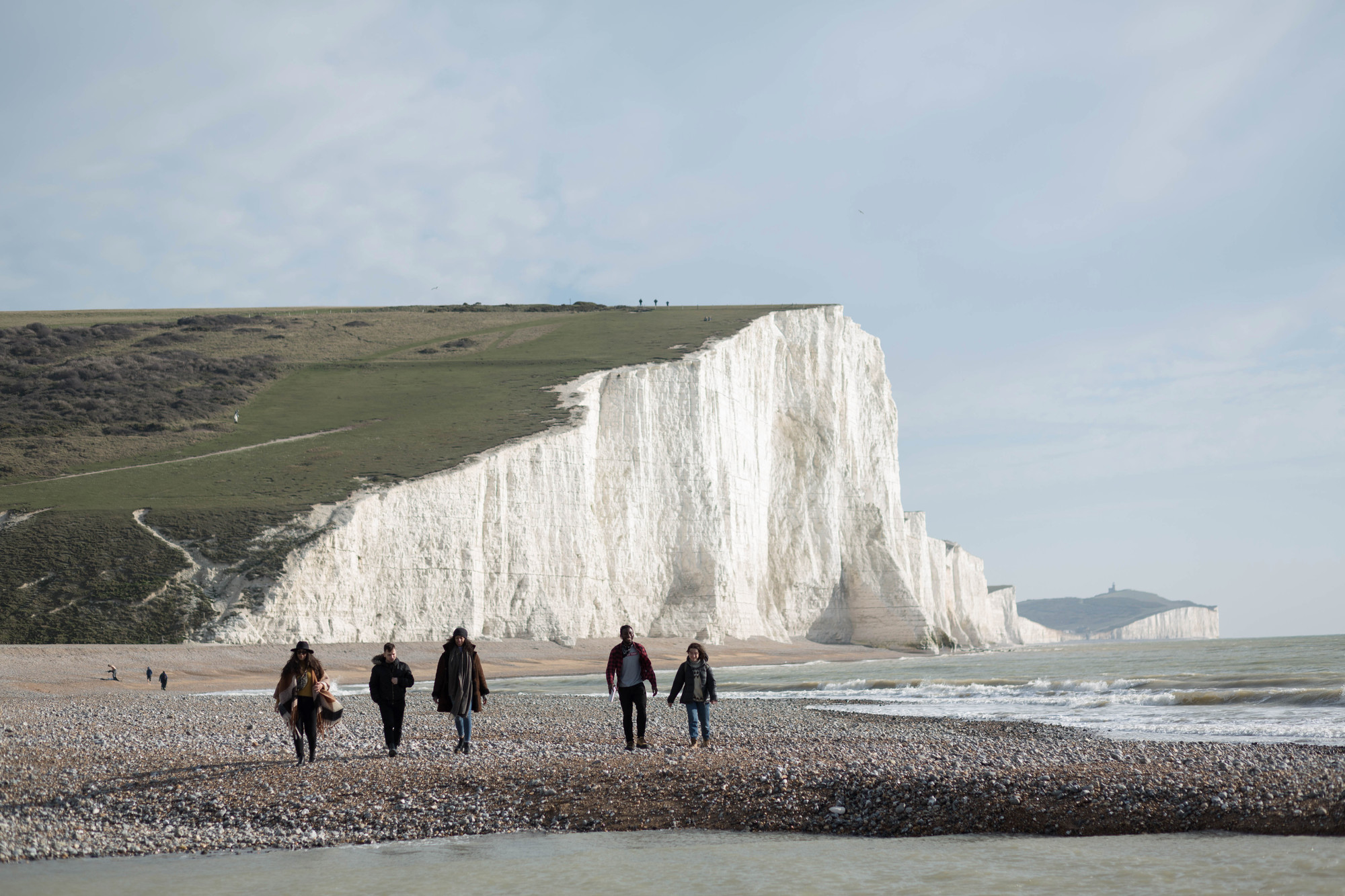 New era for Seven Sisters to benefit people and nature image